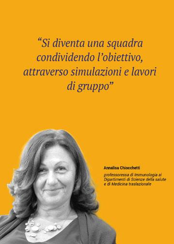 Annalisa Ciocchetti