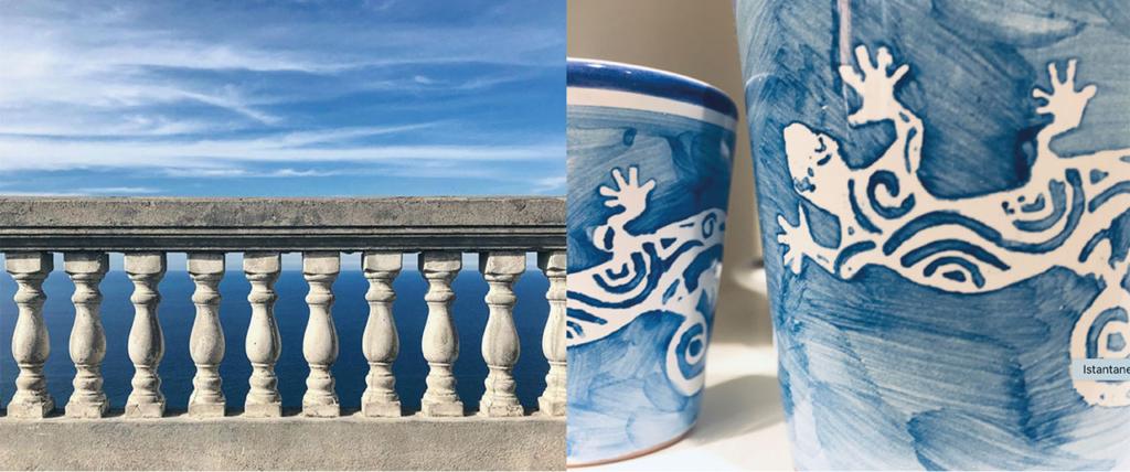 Vaso Ceramiche Ruggeri